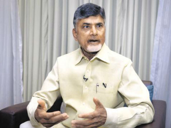 there is a conspiracy to murder chandrababu naidu alleged by tdp mlas