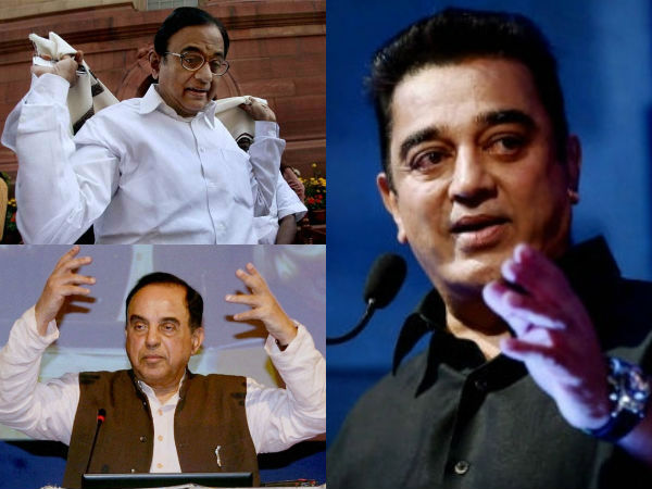Chidambaram should answer on Sterlite Protest incident, subramanian swamy