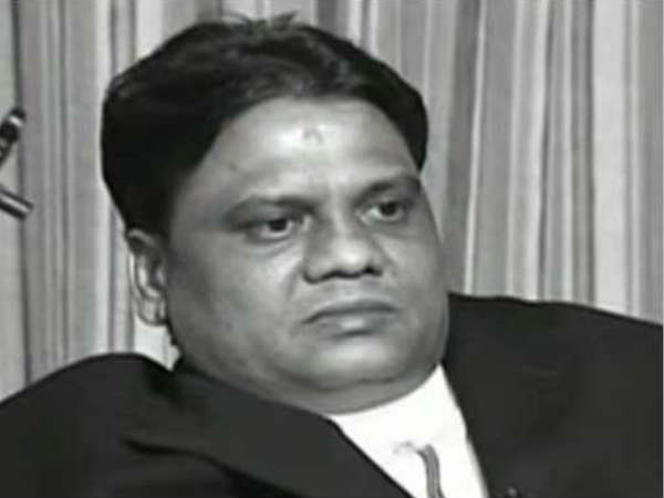 J Dey murder case verdict: All convicts, including Chhota Rajan, sentenced to life imprisonment