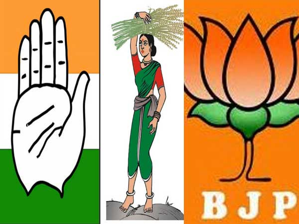 RR Nagar election result: Congress candidate establishes early lead, JDS distant third