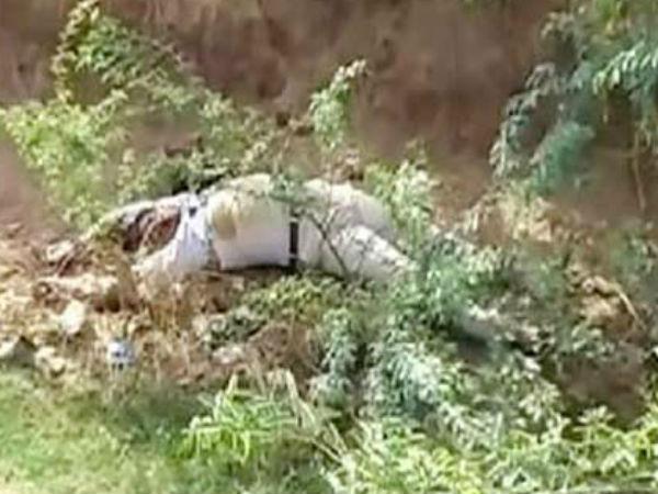 Doctor Murdered Kurnool District Dhone Area
