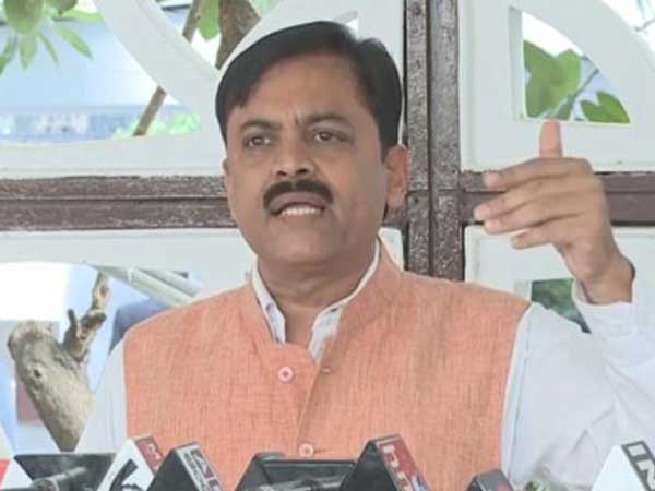 BJP MP GVL Narasimha Rao Sensational Comments On Andhra Pradesh