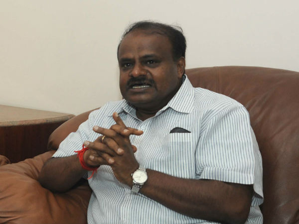 Will go for re-elections in case of hung assembly: HD Kumaraswamy