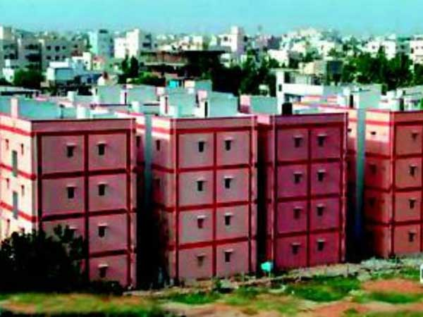 Indiramma Housing Scam in Telangana: CID to file chargesheet