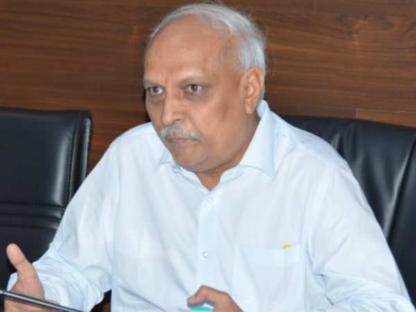 AP Ex CS IYR Krishna Rao Writes Open Letter To CM Chandrababu