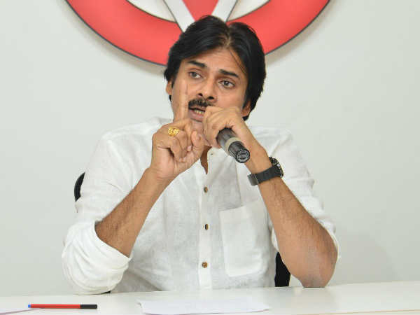 Jana Sena will contest 175 assembly seats in 2019