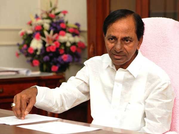 Telangana State Cabinet approved Zonal system for Government employment