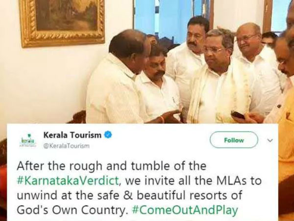 All JDS MLAs to be taken to Kerala