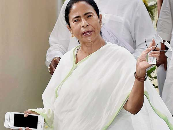 Some Political Parties Trying To Get Me Assassinated, Says Mamata Banerjee