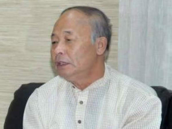 Manipur Congress meets acting governor, stakes claim to form govt