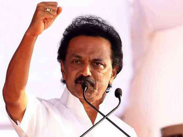 Dmk stalin accuses PM of acting unconstitutionally