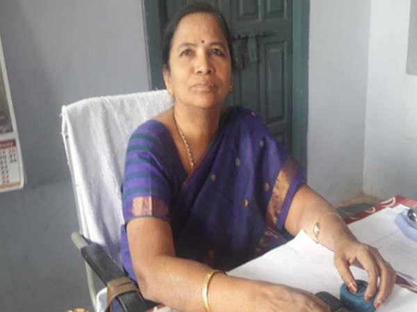 Lady Mro Died Heatstroke Nellore