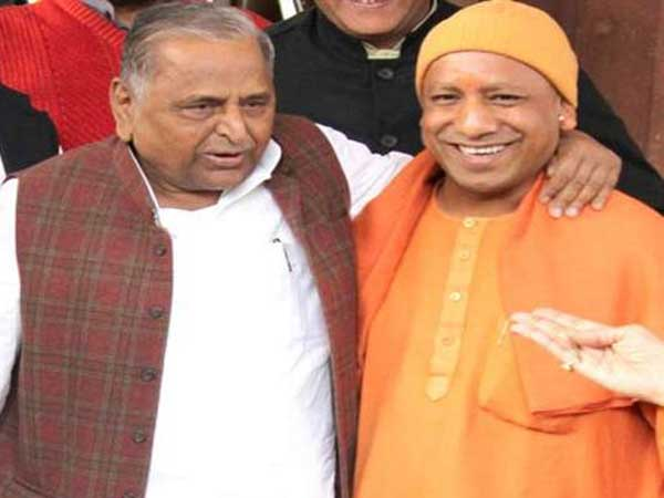 When Mulayam met Adityanath with secret plan to save his official bungalow