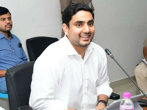 Nara Lokesh counter to Pawan Kalyan and responds on Bypoll results