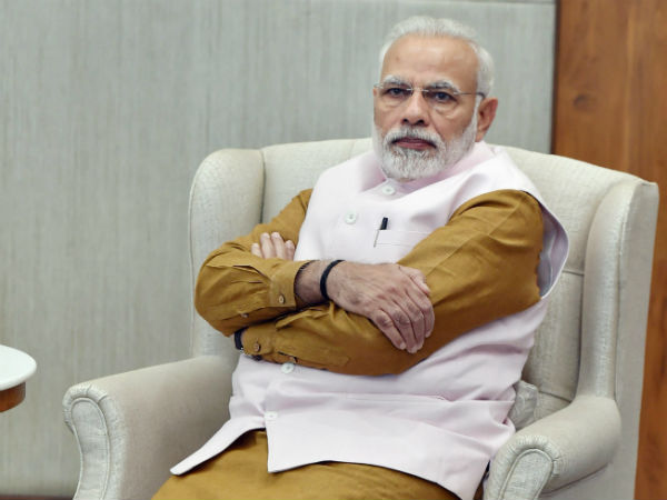 Narendra Modi among top 10 in Forbes list of worlds most powerful people; Chinas Xi Jinping leads chart