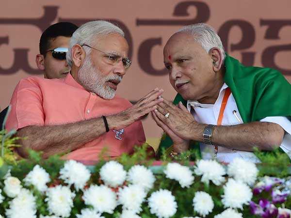 Karnataka results: BJP will meet today