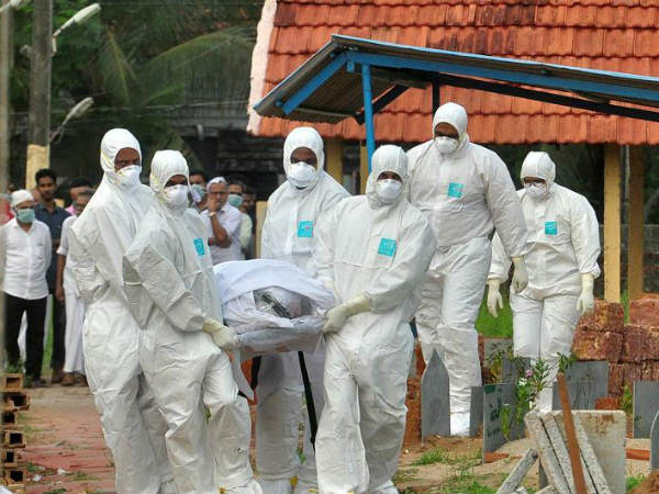 Nipah virus claims two more lives in Kerala, death toll rises to 16