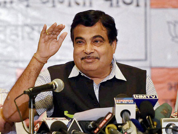 Nitin Gadkari warns any cut in fuel prices could impact welfare schemes