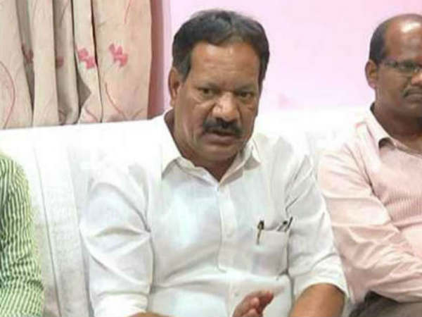 TDP leaders criticized on Pawan Kalyans remarks