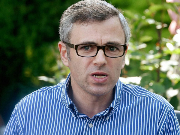 Omar Abdullah on Twitter: disappointment over Karnataka results