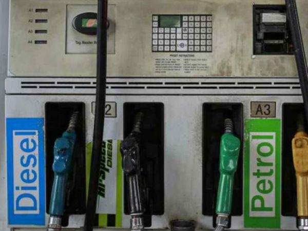 petrol rates impacts on essential commodities