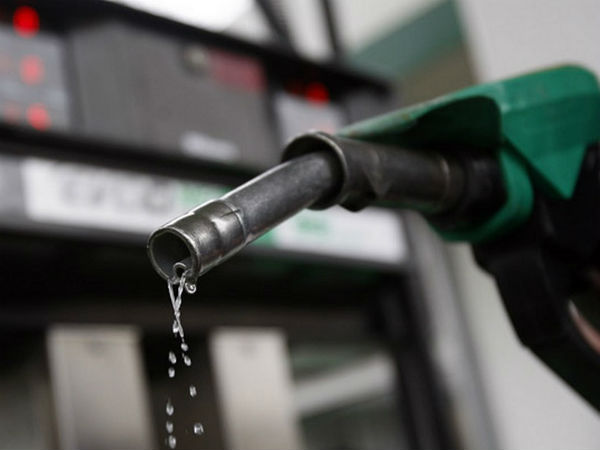 Petrol price cut by 60 paise per litre diesel price down by 56 paise per litre