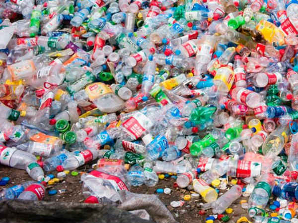 Scientists accidentally create plastic-eating enzyme