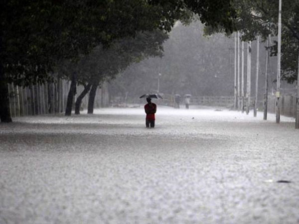 With rain forecast, weather officials ask Karnataka to vote early