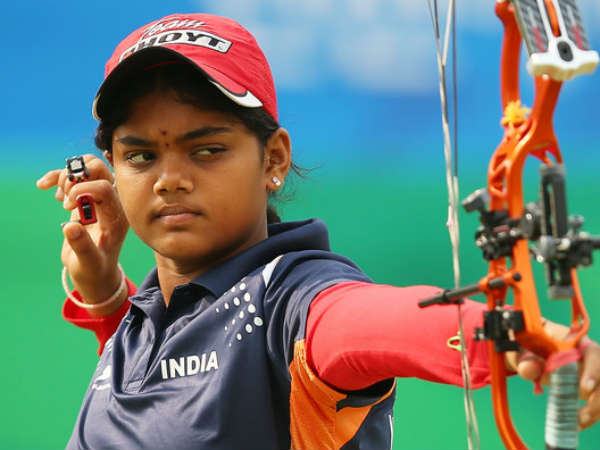 Arjuna Award Winner Jyothi Surekha fire On SAP Officers Irregularities