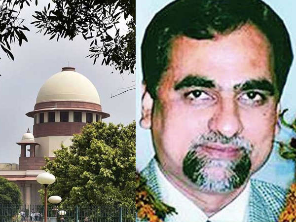 Lawyers' group moves Supreme Court seeking review of Loya order