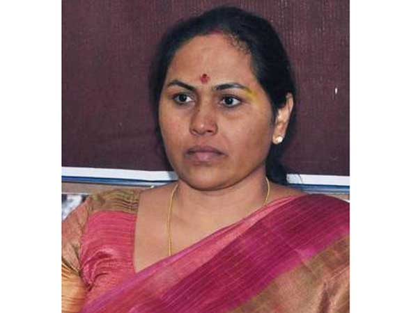 congress tapping our mobile phones alleged by bjp mp shobha
