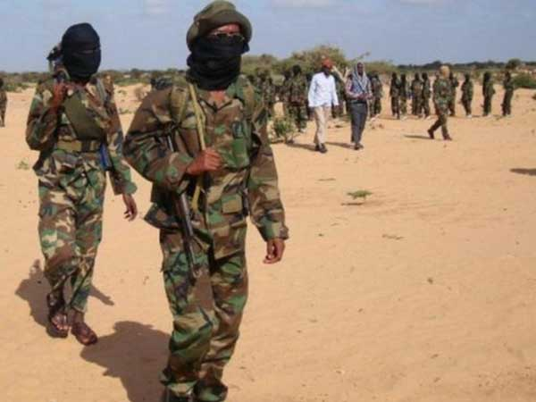 Somali woman with 11 husbands stoned to death by al-Shabab