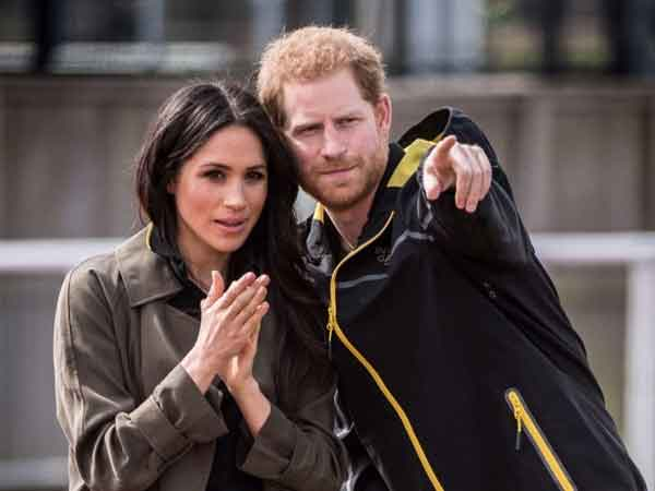 Meghan Markles brother says it is not too late to call off the wedding in letter to Prince Harry