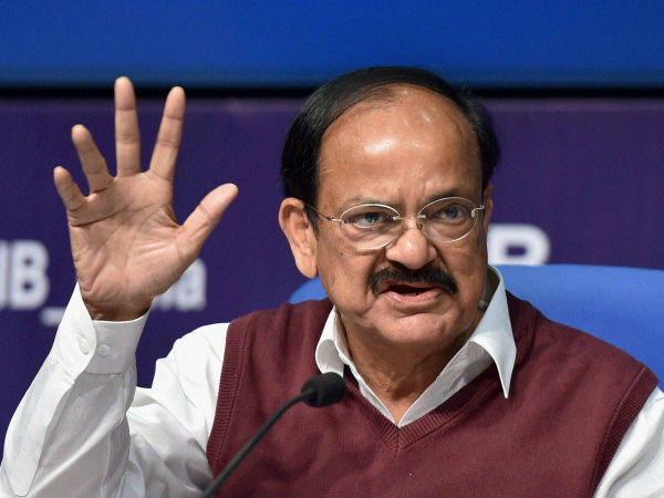 Congress MPs move Supreme Court against rejection of CJI impeachment motion notice by Venkaiah Naidu