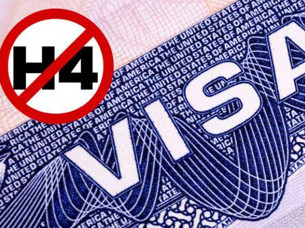 93 percent of H4 visas in US belong to Indians
