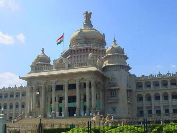 Karnataka Government formation LIVE: This issue is best decided on floor of the House says SC