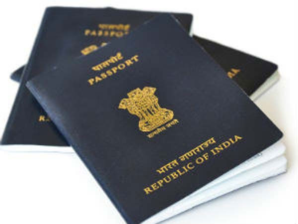 Indian-Origin Woman Flew From Britain To India On Husbands Passport