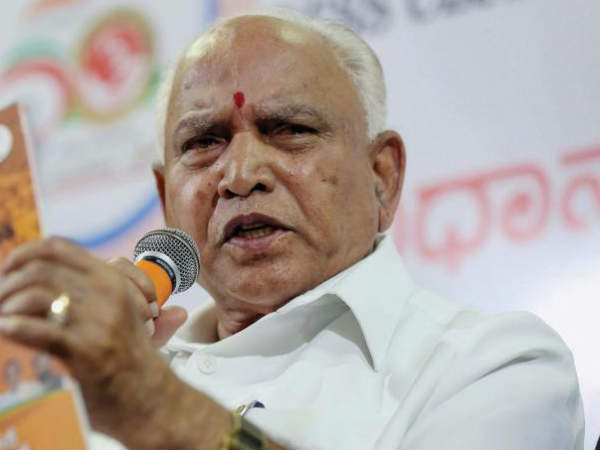 Yeddyurappa, Who Quit After 2 Days, Says Congress-JDS Wont Last Even 3 Months