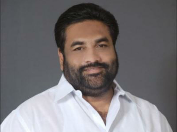 ACB files case against YSRCP MLA Kotamreddy Sridhar Reddy