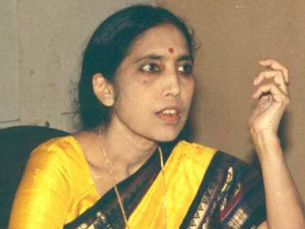 Famous writer yaddanapudi sulochana rani passed away