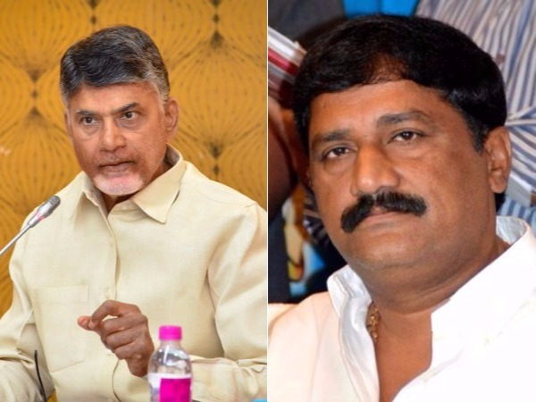 Ganta dares ABN survey, says it is cooked up