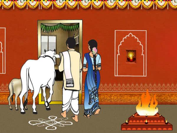 How Vastu Jyothishyam Affected People