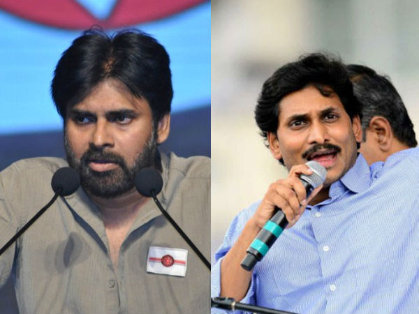Chinarajappa says YS Jagan and Pawan Kalyan working under BJP directions
