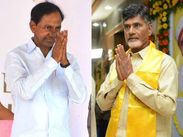 Cm Kcr Planning Go Early Elections Telangana Predicts On Mp
