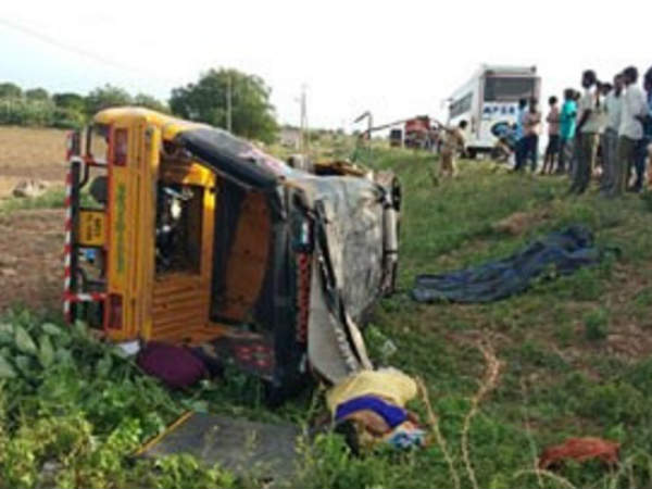 Roads turn bloody; 13 killed in accidents