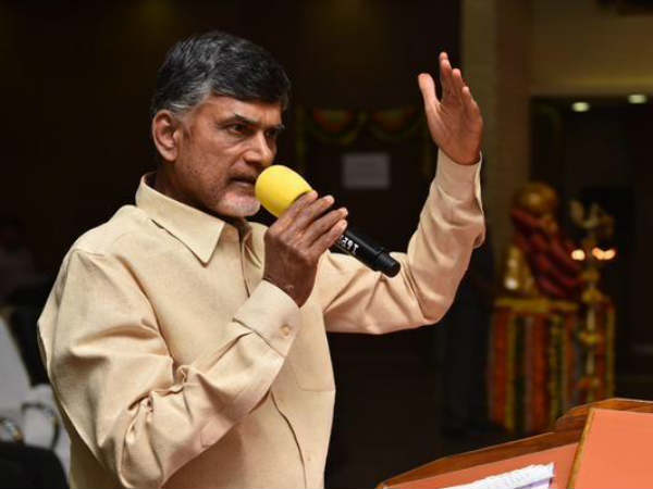 Why The Alipiri attack on me was...CM Chandrababu explained at the SI meeting