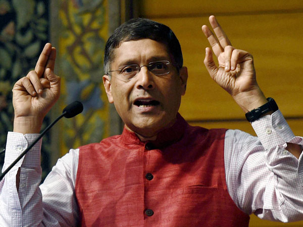 Arvind Subramanian quits as Economic Advisor, Jaitley accepts resignation