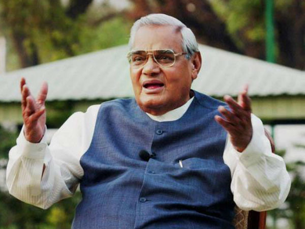 Atal Bihari Vajpayee health: Former PM stable, AIIMS says he is on injectable antibiotics
