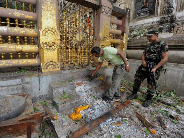 5 sentenced to life in Bodh Gaya serial blast case