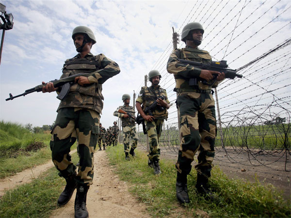 4 BSF personnel martyred after Pakistan violates ceasefire